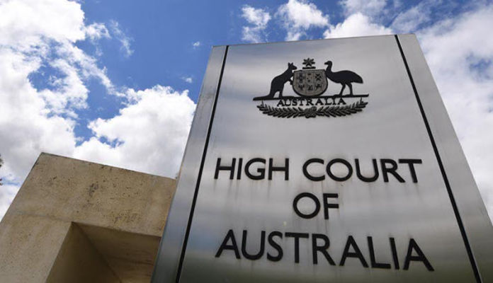 High Court Report