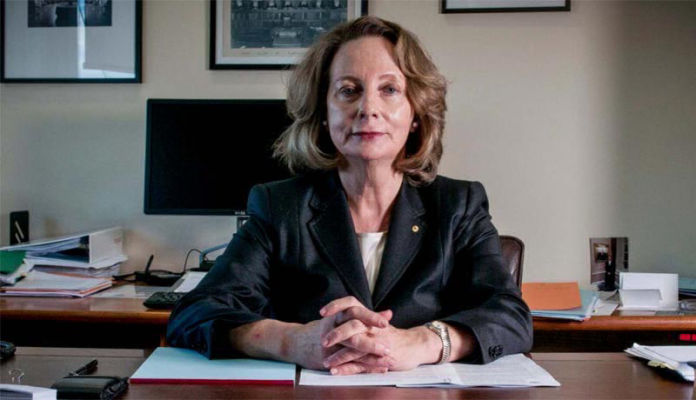 Susan Kiefel Chief Justice High Court of Australia